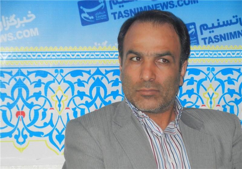 محمدی محیط زیست البرز