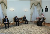 Iran Urges Closer Ties among Persian-Speaking Nations
