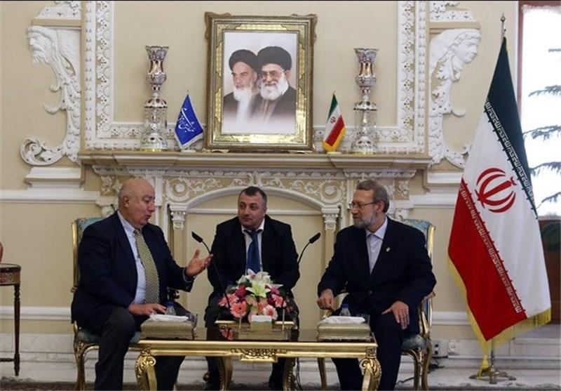 Georgian MP: Georgia, Iran Face Common Threat of Terrorism