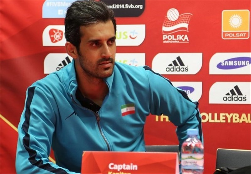"""We Didn't Expect """"Such A Start"""", Iran Captain Marouf Says"""