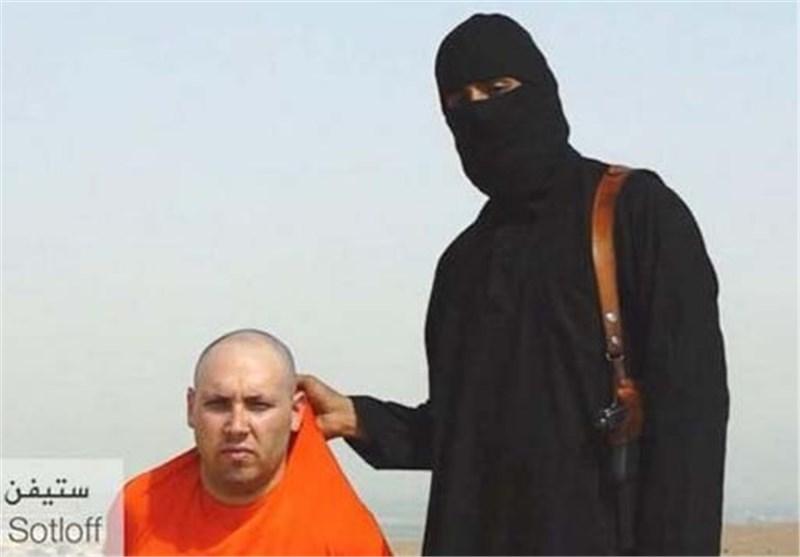 US Verifies Video of Beheading of American Journalist