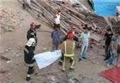 168 مورد حوادث ناشی از کار در اردبیل رخ داد