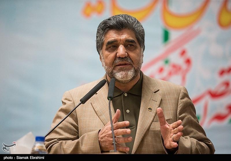 سخنرانی هاشمی استاندار تهران در نخستین همایش ملی نقش تعاونیهای نسل نوین