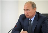 Putin Orders Russian Troops Withdrawal from Ukrainian Border