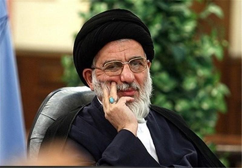 Unity to Resolve Iraq's Problems: Former Iranian Judiciary Chief