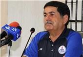 واکنش باقرینیا به شایعه برکناریاش از سرمربیگری استقلال خوزستان