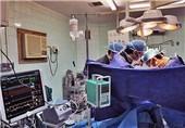 هزینه جراحیهای پیوند از اول شهریور رایگان
