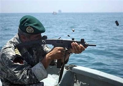 درگیری نیروی دریایی با دزدان دریایی