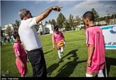 فستیوال فوتبال پایه کشور شهریورماه در رامسر برگزار میشود