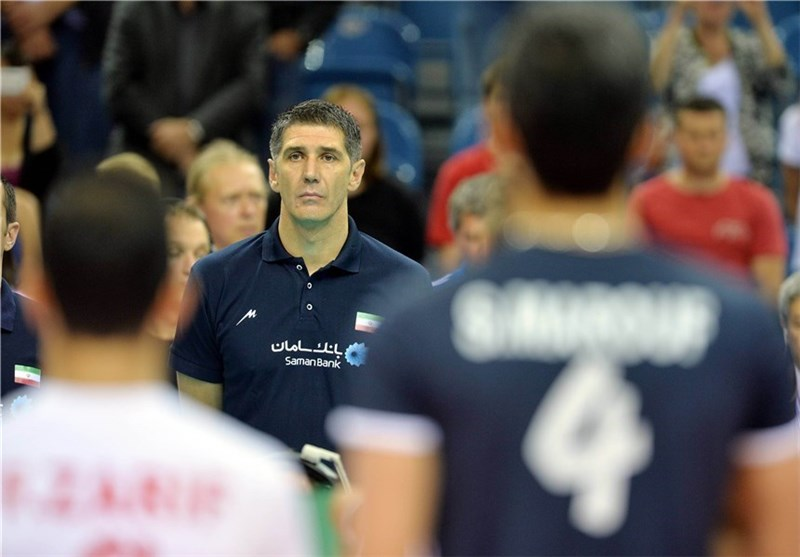 Iran Coach Kovac Content with Win over Belgium
