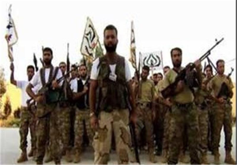 """انشقاق مسلحین من """"لواء الأمة"""" فی شمال سوریا وانضمامهم إلى """"داعش"""""""