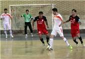 لیگ برتر فوتسال کشور در مشهد برگزار میشود
