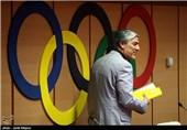 پیام تبریک کیومرث هاشمی به کیانوش رستمی