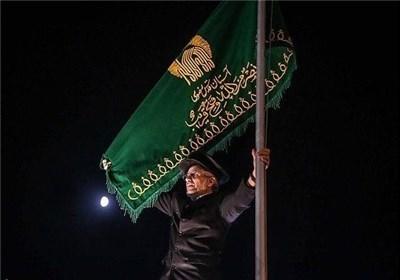 پرچم رضوی