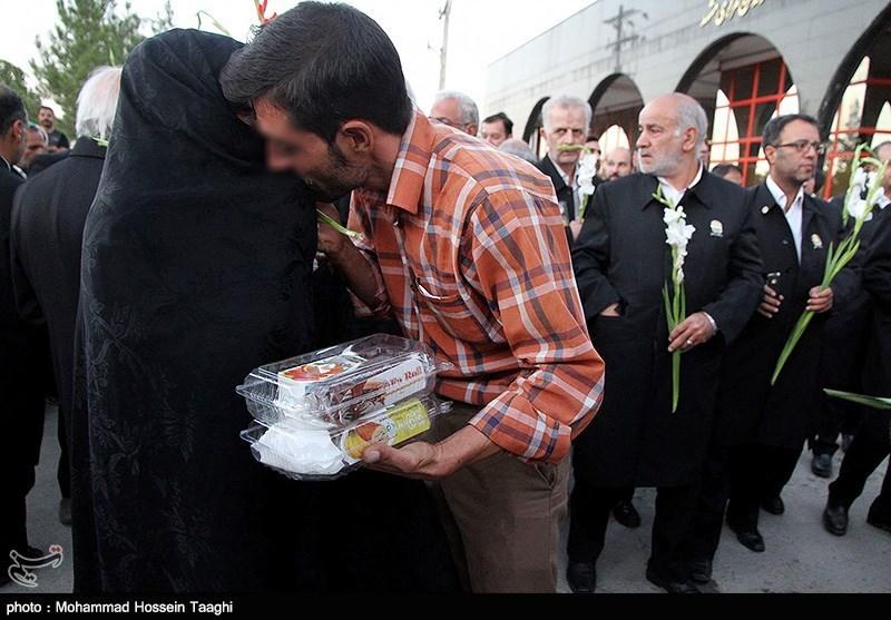 40 زندانی قمی به مناسبت سالگرد پیروزی انقلاب اسلامی آزاد میشوند