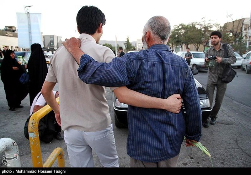 آزادی ۲۲ زندانی جرایم غیر عمد به مناسبت فرارسیدن سال جدید و روز بوشهر