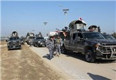 Iraqi Forces Launch Offensive to Take Back Tikrit from ISIL