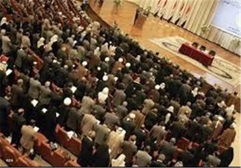 ائتلاف نیروهای ملی عراق