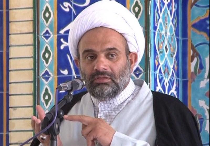 گلایهمندی امام جمعه بشرویه از عدم ساخت ساختمان بنیاد شهید در شهرستان