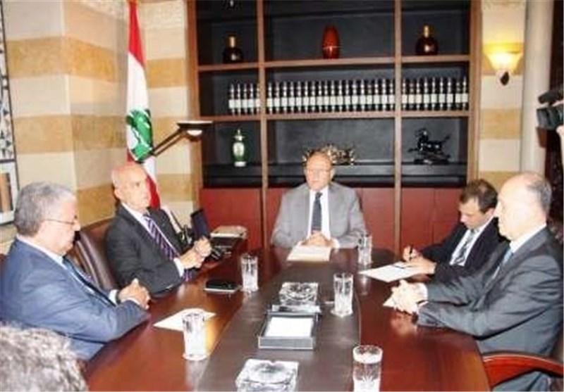 رئیس الحکومة اللبنانیة : الفوضى فی لبنان هی الهدف الأول والأخیر للإرهابیین