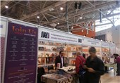 Head of Moscow Int'l Book Fair Due in Iran Soon