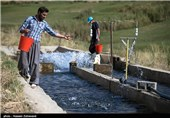 فعالیت گروه های جهادی در روستاهای کردستان