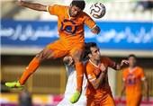 تیم سایپا البرز مقابل پدیده به پیروزی رسید