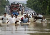 Thousands Still Stranded in Flood-Hit Kashmir