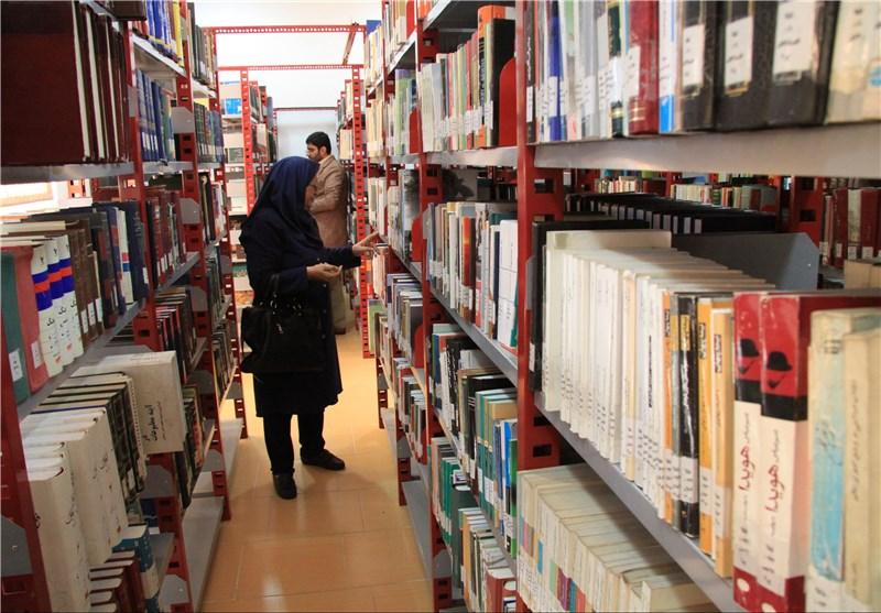 کتابخانههای درسی در روستاهای مازندران ایجاد شود