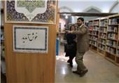 کتابخانههای روستایی خراسان رضوی توسعه مییابد