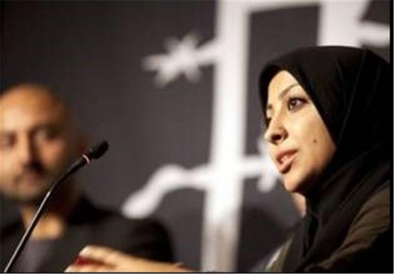 الناشطة الحقوقیة مریم الخواجة تمثل الیوم أمام المحکمة الجنائیة