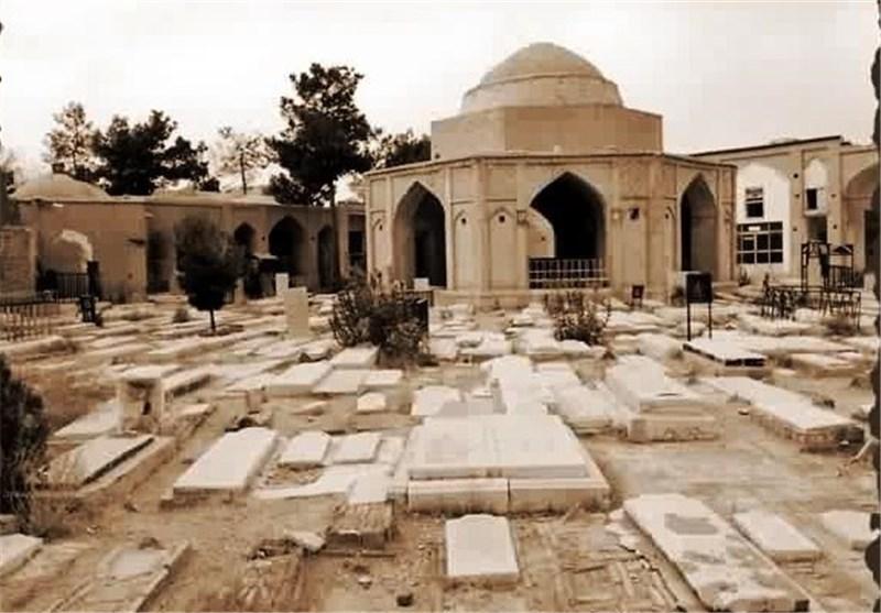 ستارگان مدفون تخت فولاد| محمد جعفر آبادهای؛ عالمی زیرک و دارای حسن سلوک و داوری نیکو بود