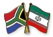 Iran, South Africa Call for Expansion of Ties