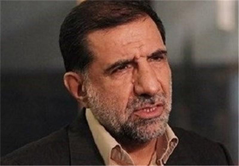 کوثری: لایمکن التعاون مع أمیرکا فی العراق وداعش صنیعة أمیرکیة