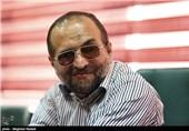 حضور مجتبی شاکری عضو شورای شهر تهران در خبرگزاری تسنیم