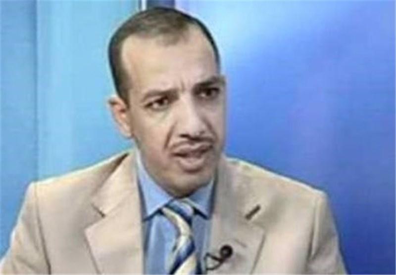 عبد الرحمن اللويزي