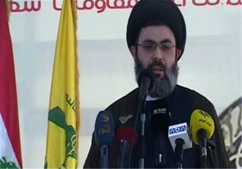 Hezbollah Rejects West's Claim about Fighting Terrorism