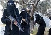 زنان فرانسوی داعشی در ترکیه بازداشت شدند