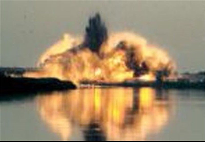 US Says ISIL-Run Oil Refineries Targeted