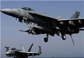 US Air Strikes Target Militants near Iraq's Haditha Dam