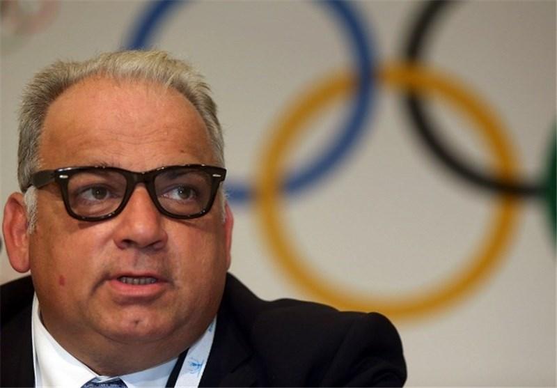 المپیک 2020 توکیو| لالوویچ: علاقهمند به عضویت ایران در هیئت رئیسه هستیم اما انتخابات داریم/ سوریان برای مدیریت خودش را به دنیا معرفی کند
