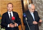 Anti-ISIL Coalition Needs Iran's Help: Danish FM