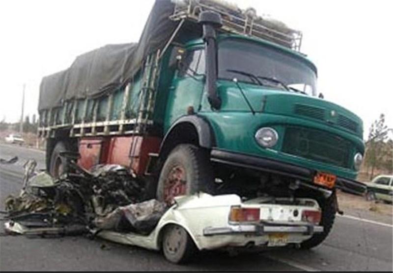 کاهش 70 درصدی تصادفات در بزرگراه بوشهر- برازجان