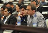 سایت روسی امیررضا خادم را رئیس بعدی فدراسیون کشتی ایران معرفی کرد!