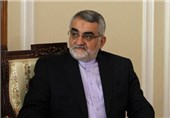 Ties with Latin American States Top on Iran's Foreign Policy Agenda: MP