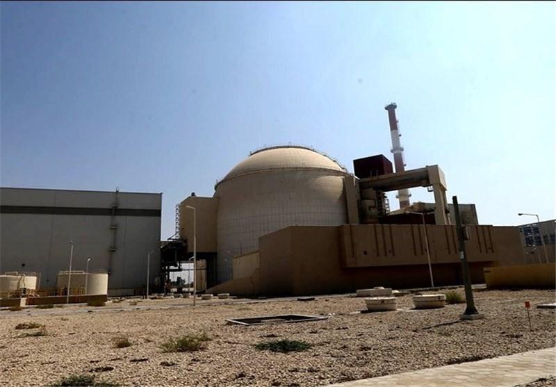 نیروگاه اتمی بوشهر از نیمه نخست اردیبهشت سال آینده دوباره وارد مدار تولید برق میشود