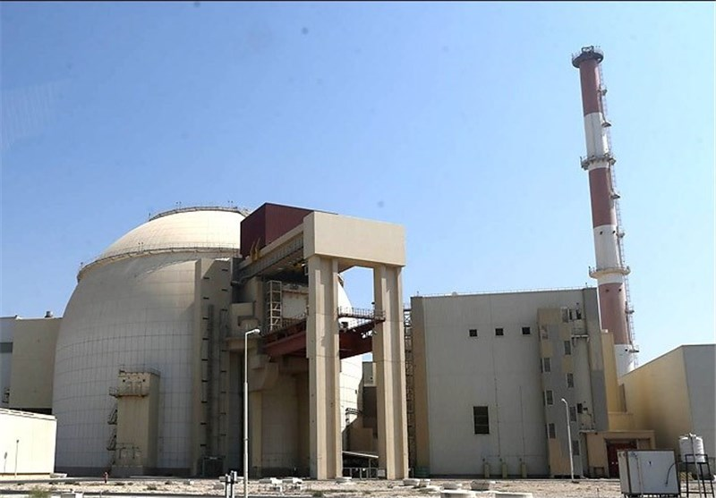 Nuclear Accident Exercise Held in Iran's Bushehr