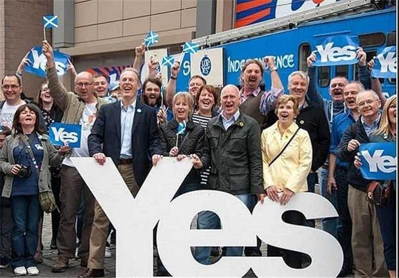 Quebec Sovereigntists Seek Inspiration from Scotland's Referendum Campaign