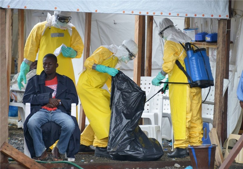 CDC Head Criticized for Blaming 'Protocol Breach' as US Nurse Gets Ebola