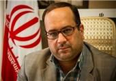 فرماندار راور صادقی